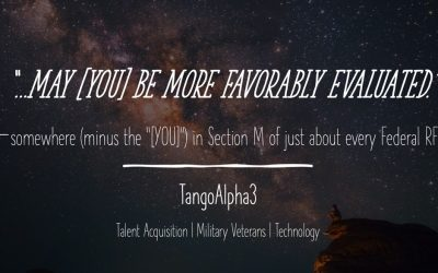 May You Be More Favorably Evaluated