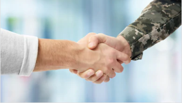5 Reasons Why You Should Hire Veterans