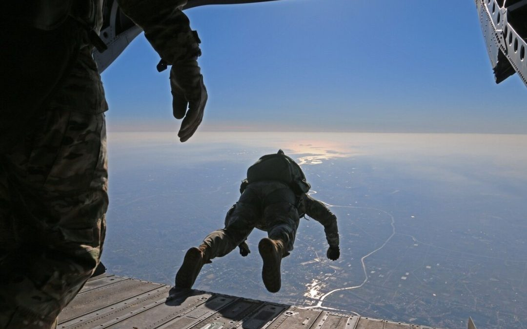 The Private Sector Needs to Build Military Talent Acquisition (TA) Programs Worthy of Their Sacrifice