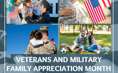 Celebrating Veterans and Military Family Appreciation Month at TangoAlpha3