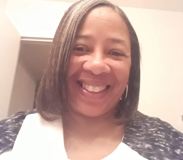 Veteran Spotlight: Lisa Alexander