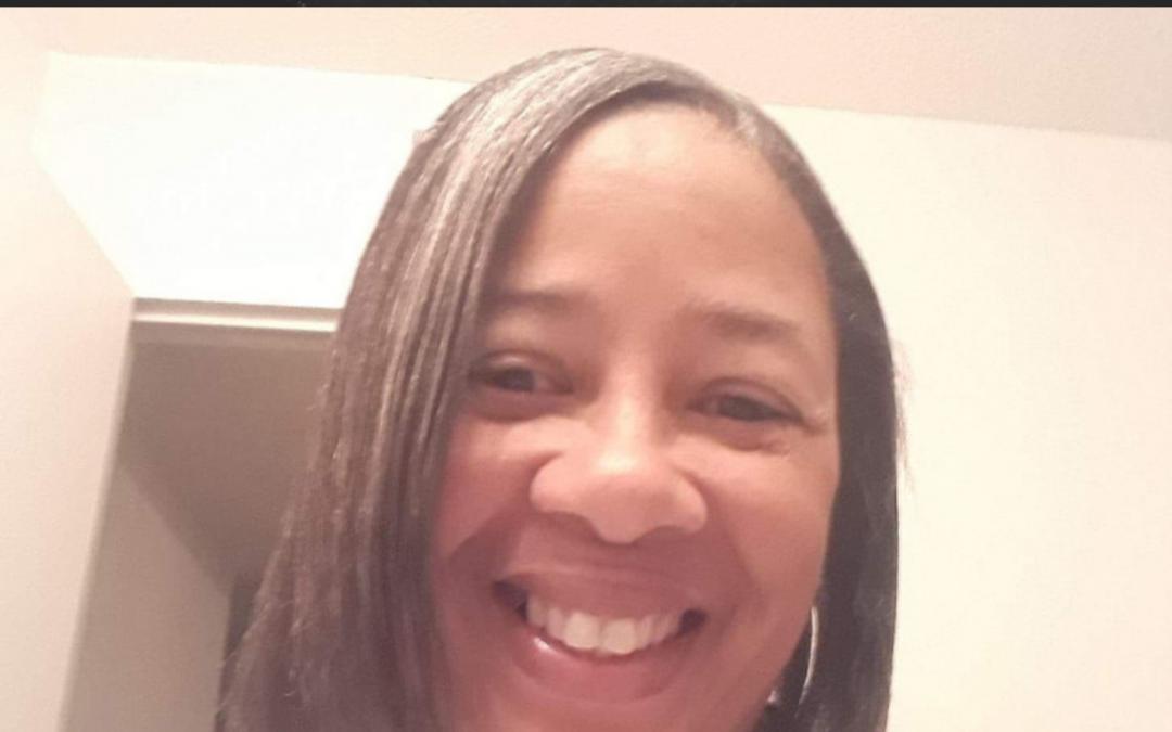 Veteran Spotlight: Lisa Alexander
