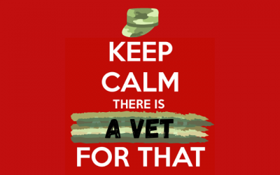 Theres A Vet For That