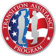 Veteran Transition Assistance Program Logo