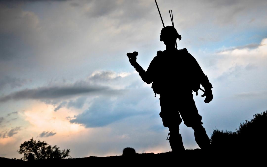 Why Develop a Military Veteran Recruiting Program?